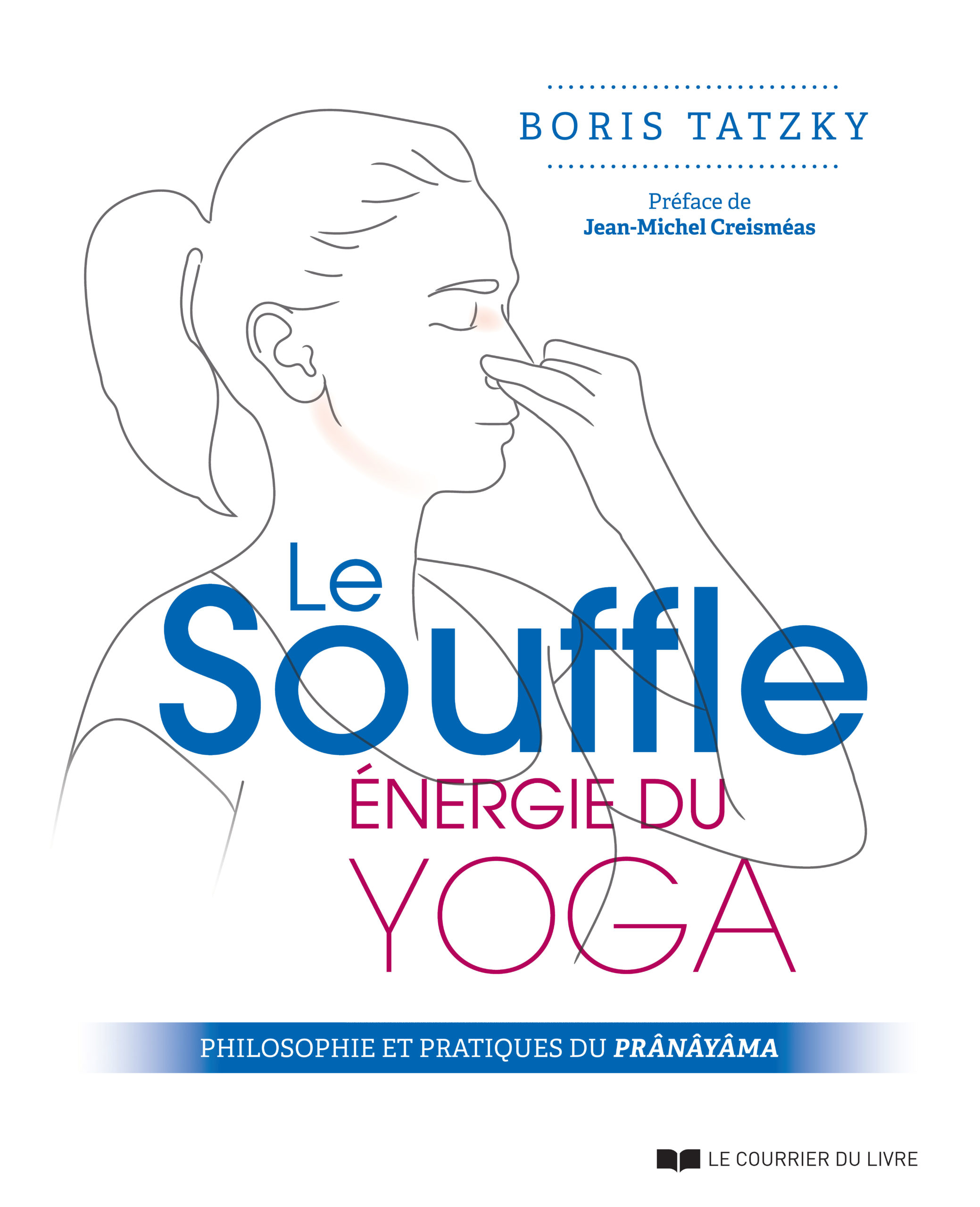 Boris Tatzky le livre
